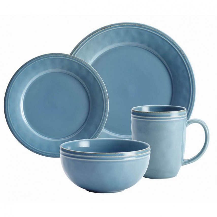 Stoneware Dinnerware Sets | Dinnerware Sets Target | Jcpenney Dish Sets