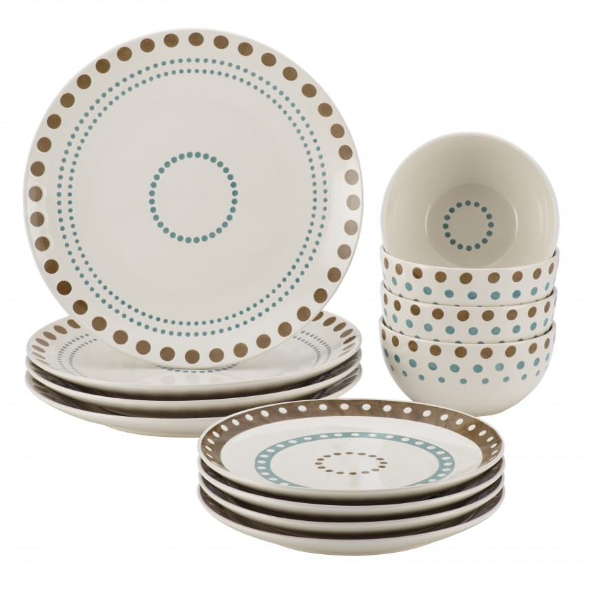 Stoneware Dinnerware Sets | Home Trends Dinnerware | Jcpenney Dinnerware Sets