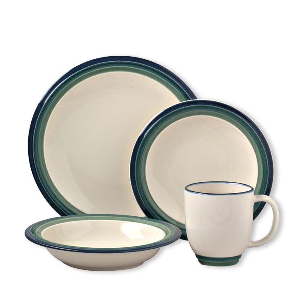 Stoneware Dinnerware Sets | Porcelain Dinnerware Sets | Target Threshold Dishes