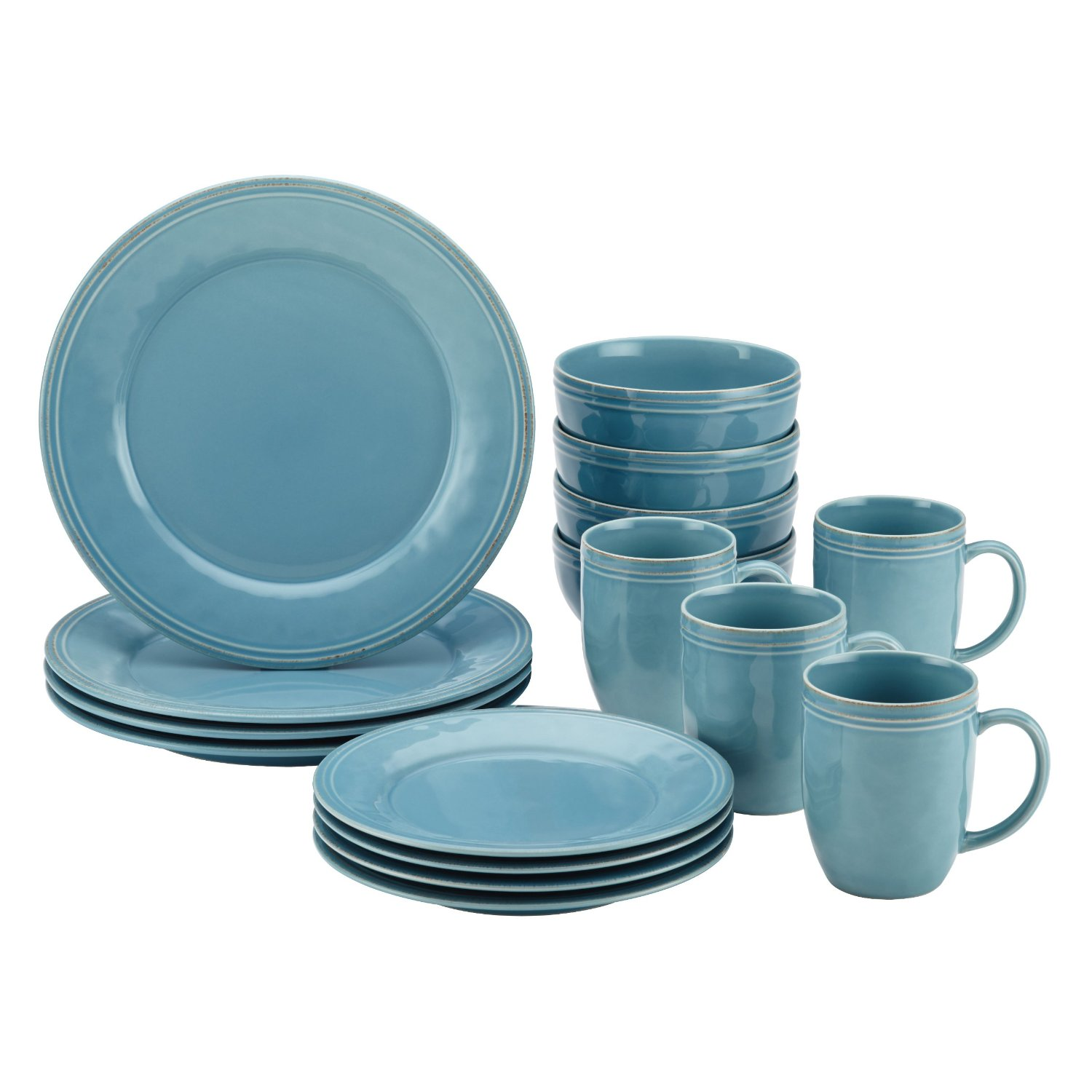 Stoneware Dinnerware Sets | Target Plates and Bowls | Home Trends Dinnerware