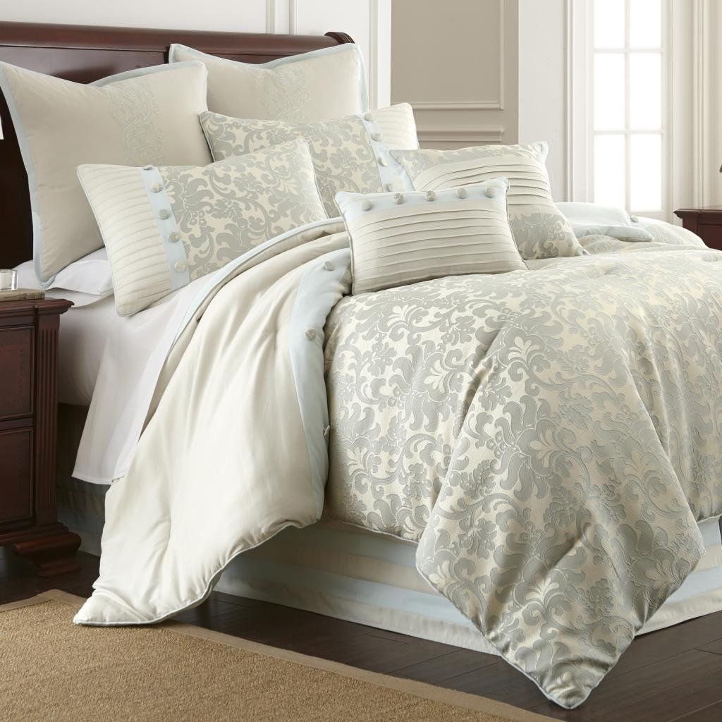 Summer Down Comforter | Pacific Coast Comforter | Goose Down Blanket