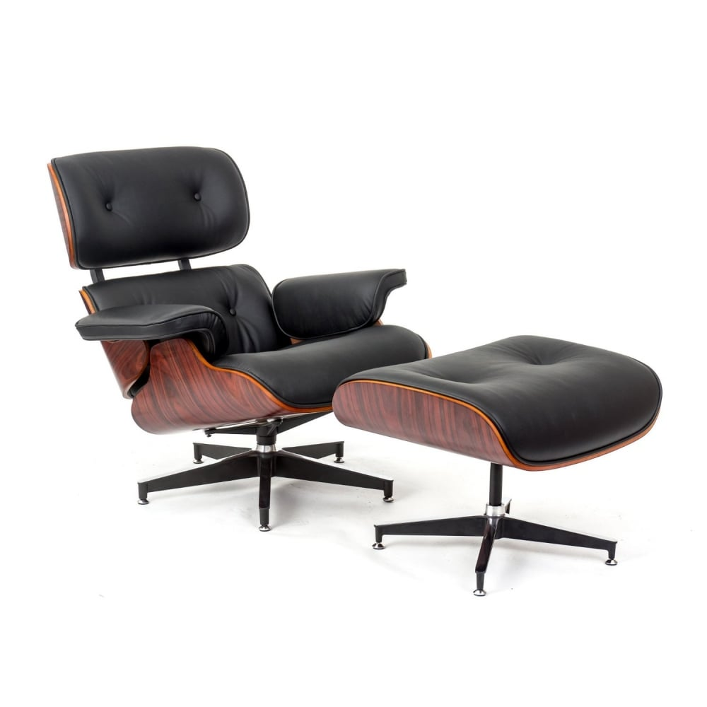 Swivel Club Chair   Leather Club Chair Recliner   Leather Chair and Ottoman