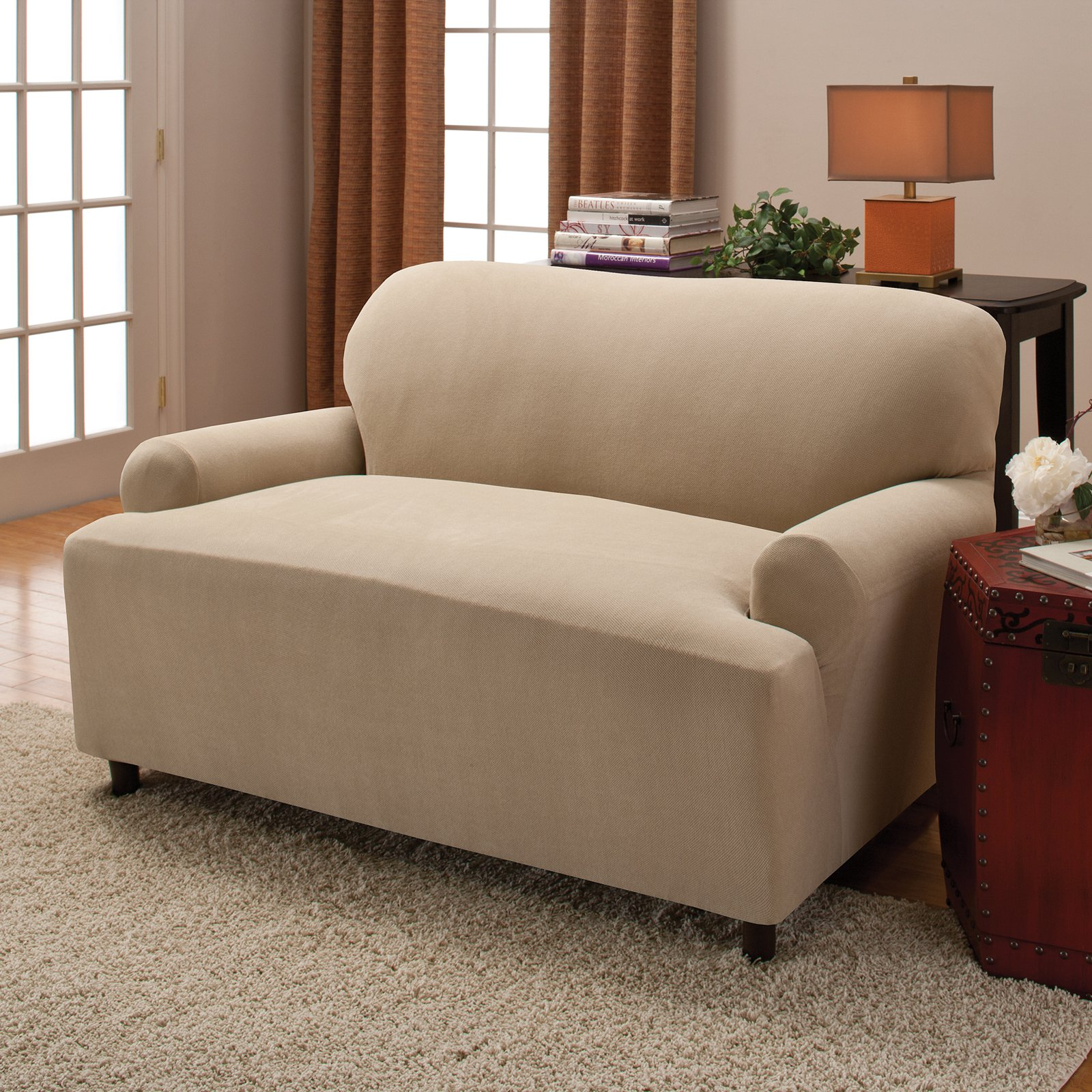 Product Features Simply remove the old seat cushion from your chair, stretch the EZ.