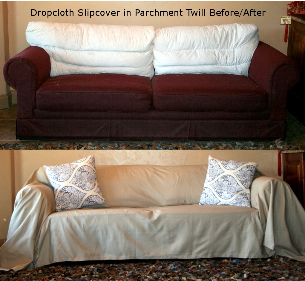 T Cushion Sofa Slipcover | Sofa Slipcover 3 Cushion | Couch Slipcovers with Separate Cushion Covers
