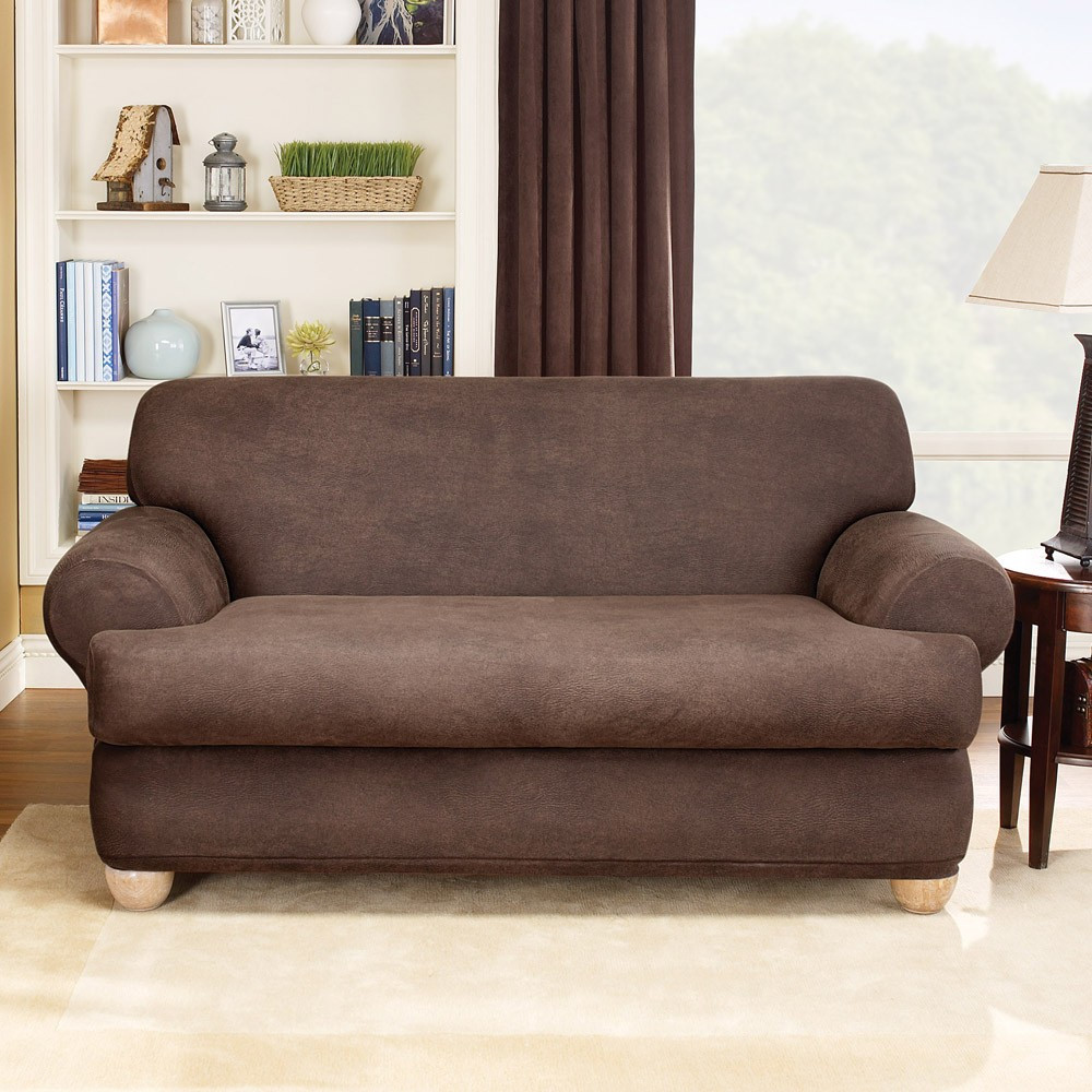 T Cushion Sofa | Sofa Covera | T Cushion Sofa Slipcover