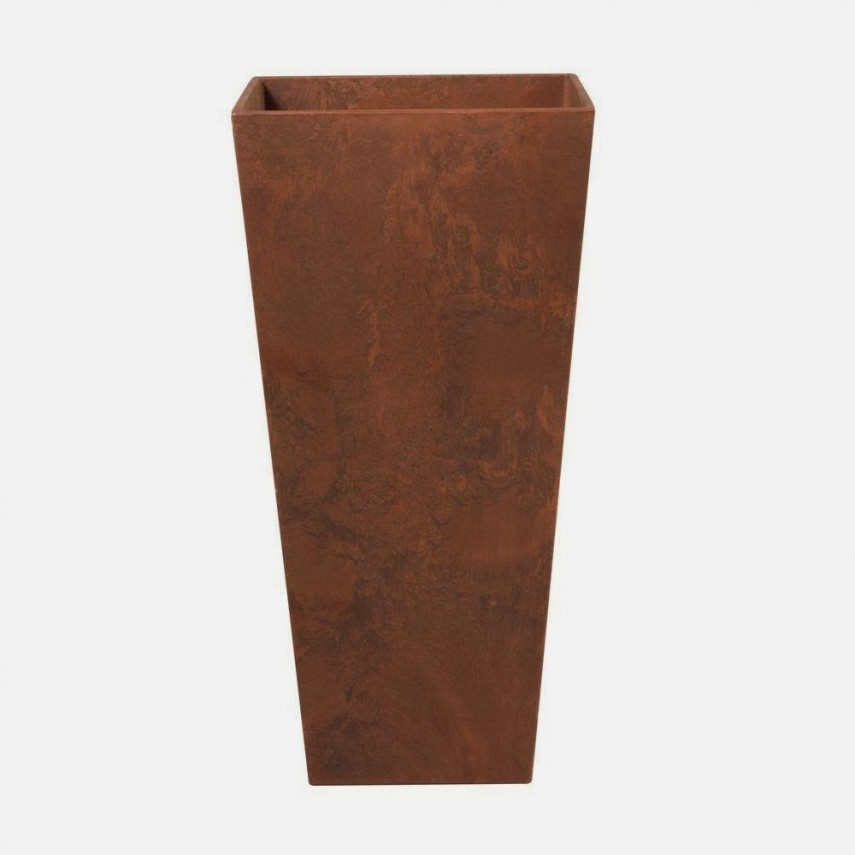 Tall Planters | Rectangular Planters | Home Depot Wooden Planters
