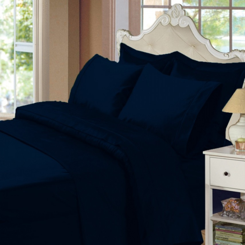 Target Duvet Covers | Lavender Bedding | Navy Blue Comforter