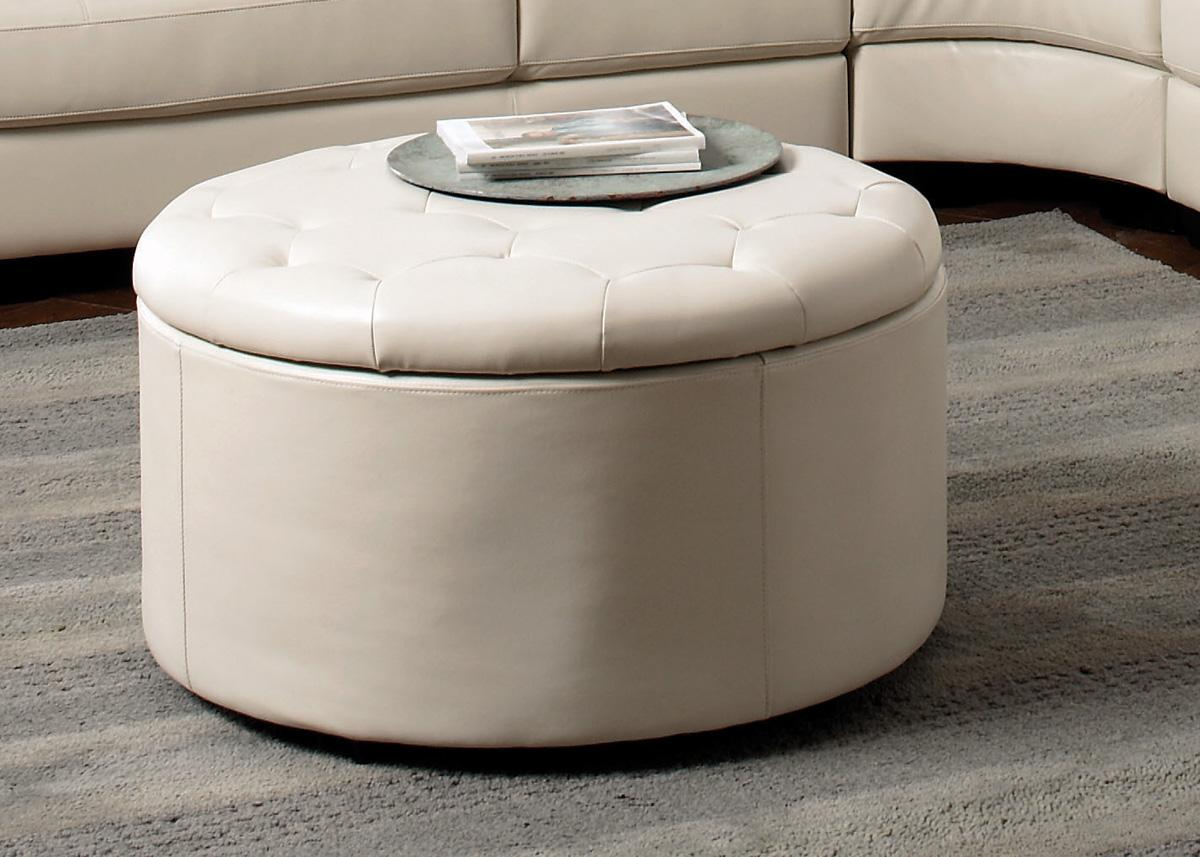 Target Ottoman Storage | Round Storage Ottoman | Dark Grey Ottoman - Furniture: Amazing Round Storage Ottoman For Home Furniture Ideas