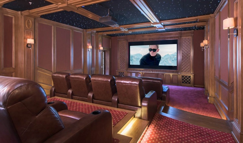 The Magnolia Theatre | Magnolia Home Theater | Magnolia Hi Fi