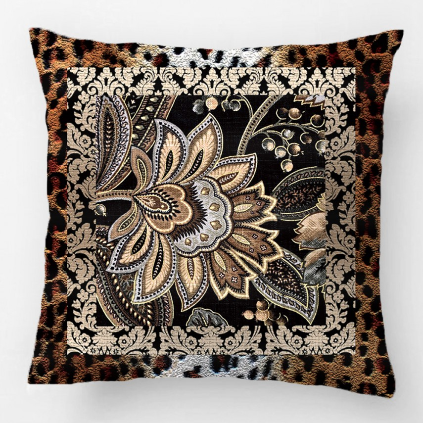 Throw Pillow Sets | Decorative Pillows Cheap | Gold Throw Pillows