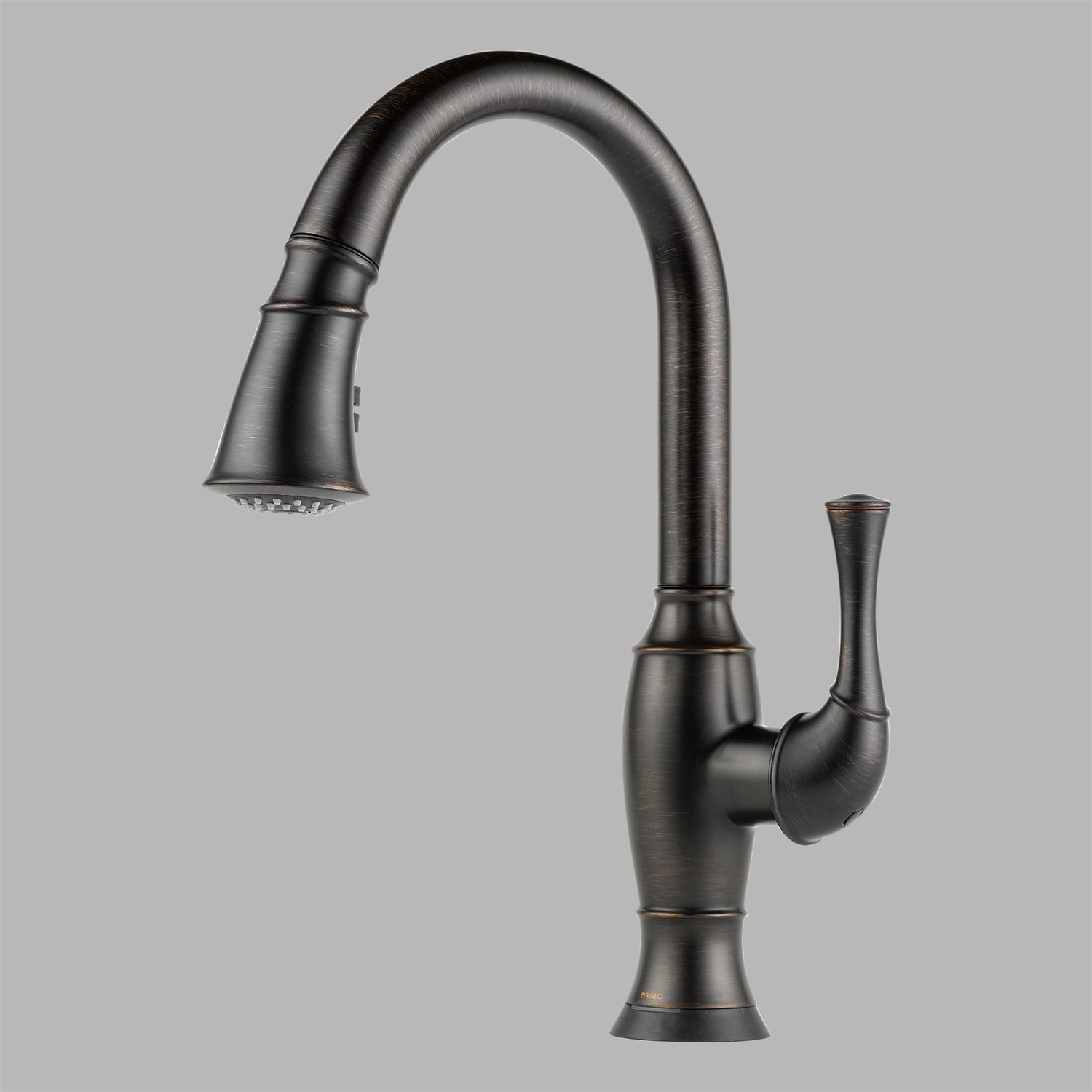 Touch Activated Kitchen Faucet | Bridge Kitchen Faucets | Brizo Kitchen Faucets