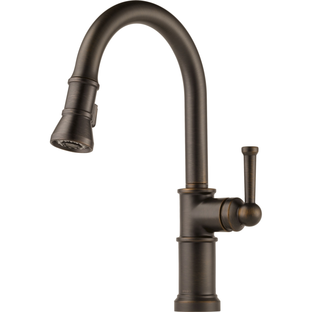 Decor: Contemporary Brizo Kitchen Faucets For Kitchen Decoration ...