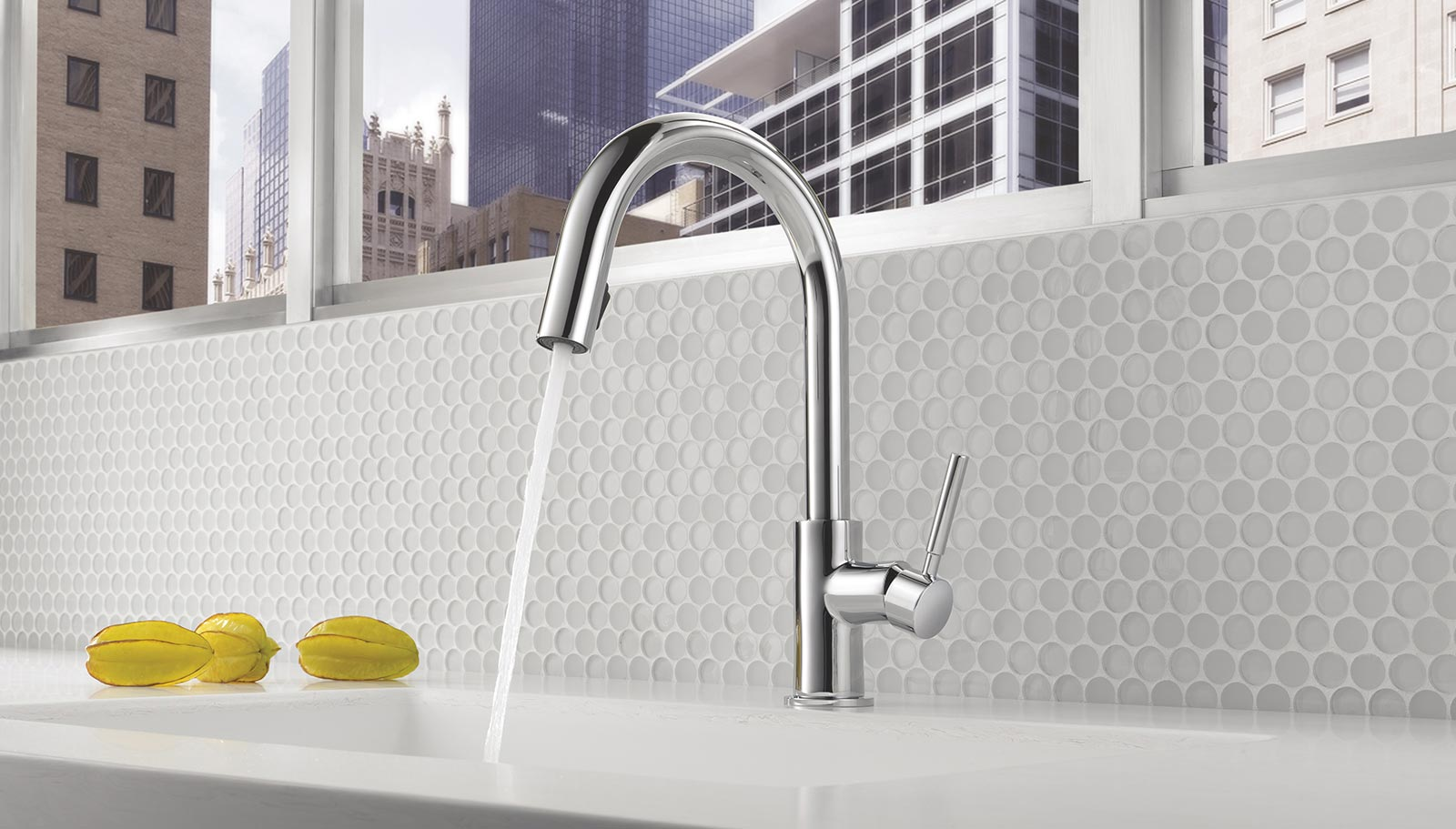 Touchless Faucet Kitchen | Brizo Kitchen Faucets | Brizo Solna