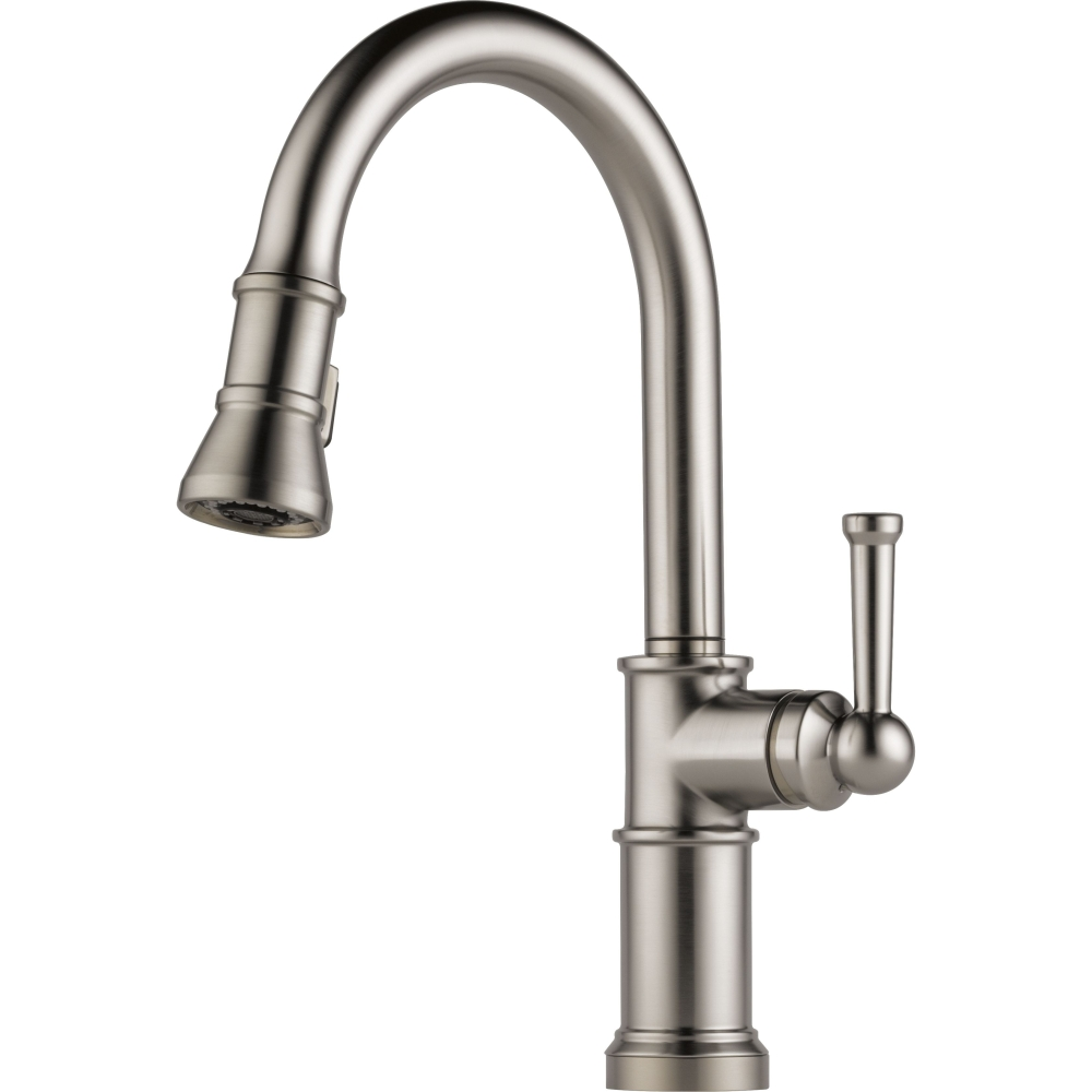 Touchless Faucet Kitchen | Brizo Kitchen Faucets | No Touch Kitchen Faucet