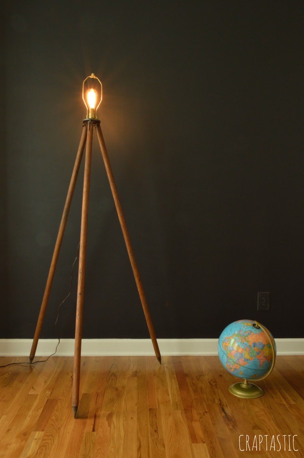 Decor awesome tripod lamp for interior lighting ideas tripod floor lamp ikea tripod lamp target wood lamp solutioingenieria Image collections