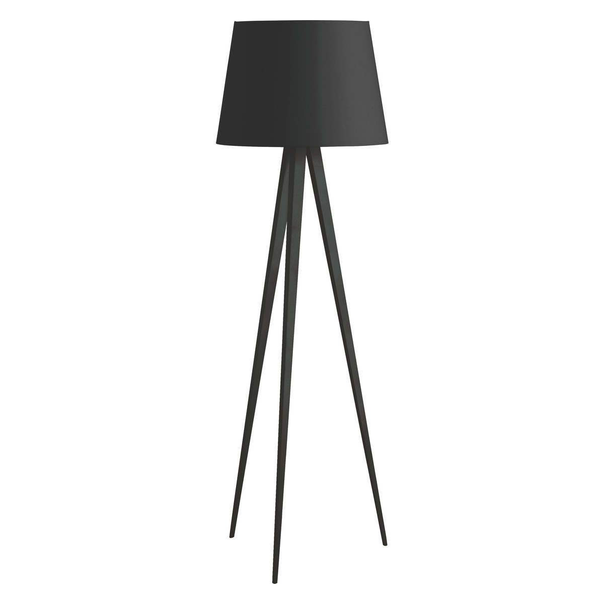 Awesome Tripod Lamp for Interior Lighting Ideas: Tripod Lamp | Antique Floor Lamps | Wooden Tripod Floor Lamps