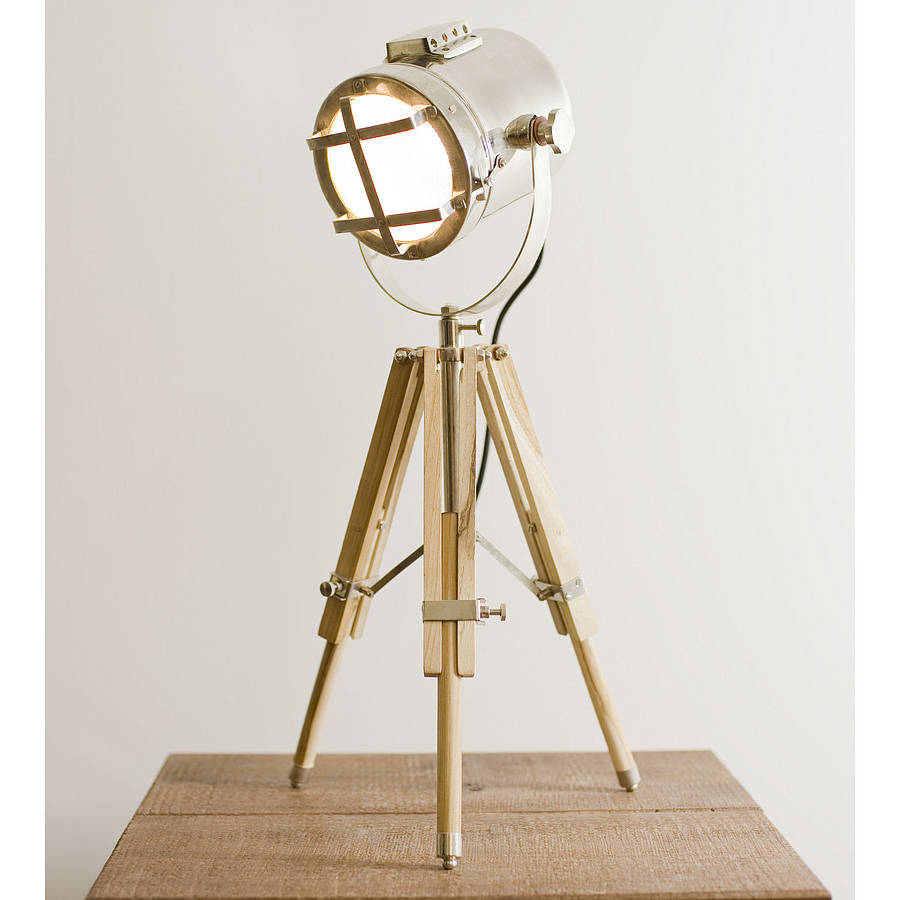 Awesome Tripod Lamp for Interior Lighting Ideas: Tripod Lamp | Floor Tripod | Cb2 Floor Lamp