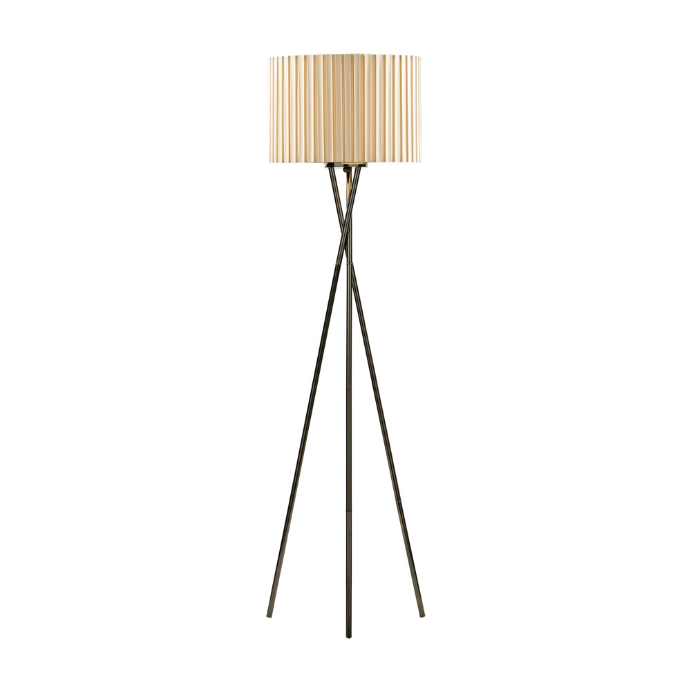 Awesome Tripod Lamp for Interior Lighting Ideas: Tripod Lamp | Survey Tripod Lamp | Tripode Floor Lamp