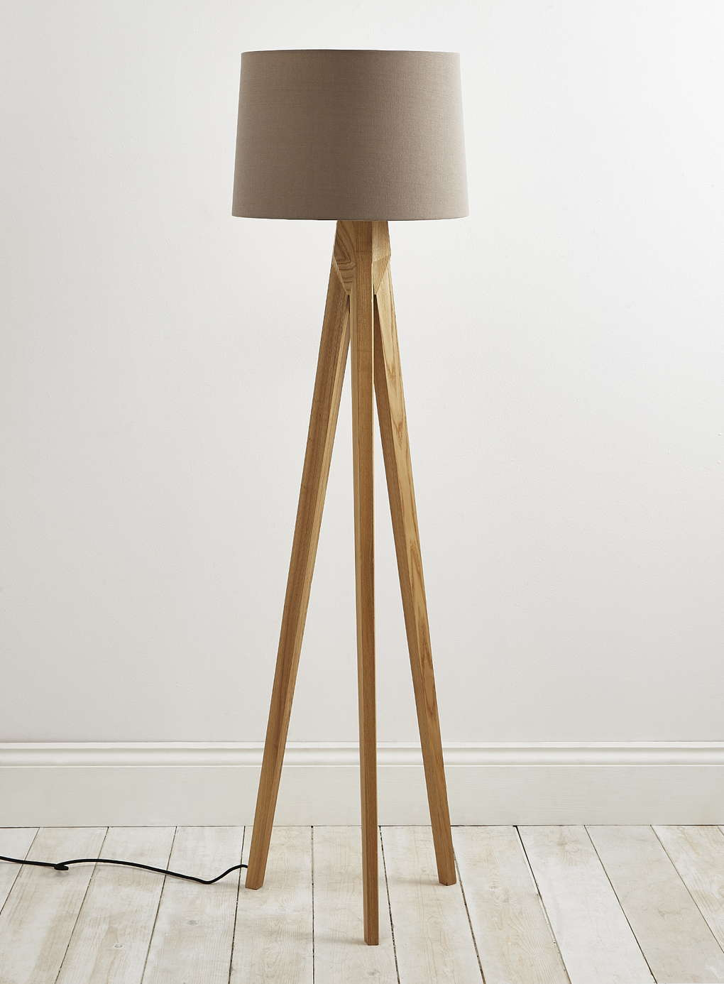 Tripod Lamps Floor | Tripod Lamp | Floor Lamp Grey