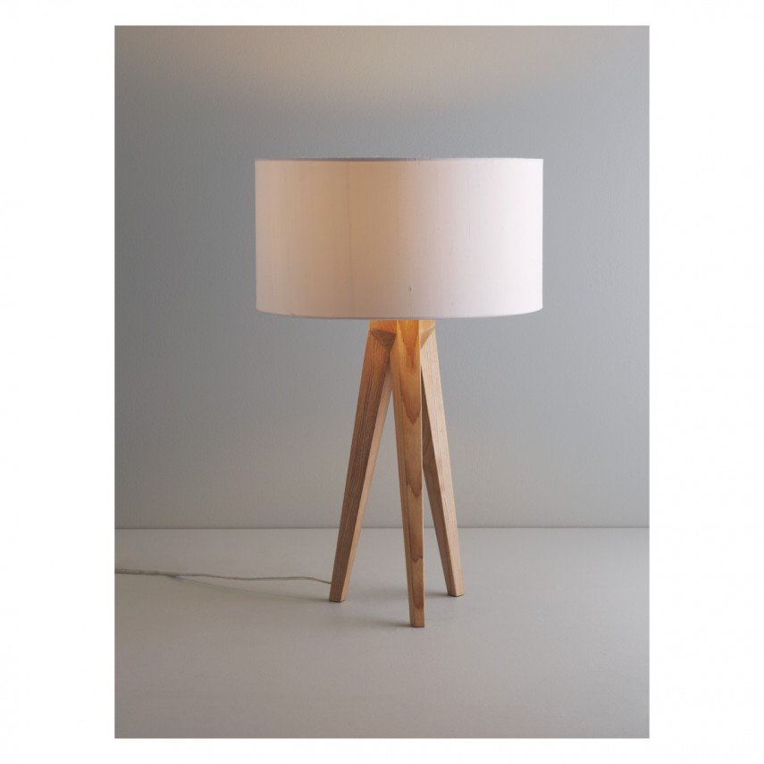 Tripod Table Lamps | Tripod Lamp | Studio Spotlight Floor Lamp