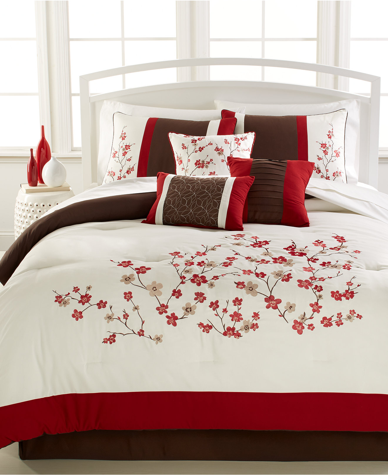 Tropical Bedding Sets Queen | Queen Bedding Sets | Target Bedspreads