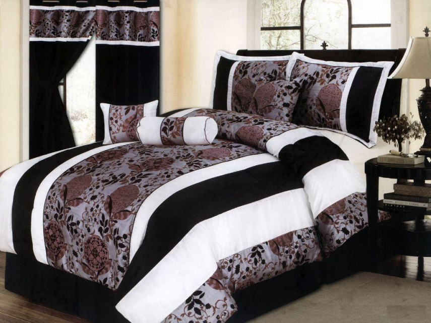 Tropical Bedding Sets Queen | Walmart Queen Bed Sets | Queen Bedding Sets