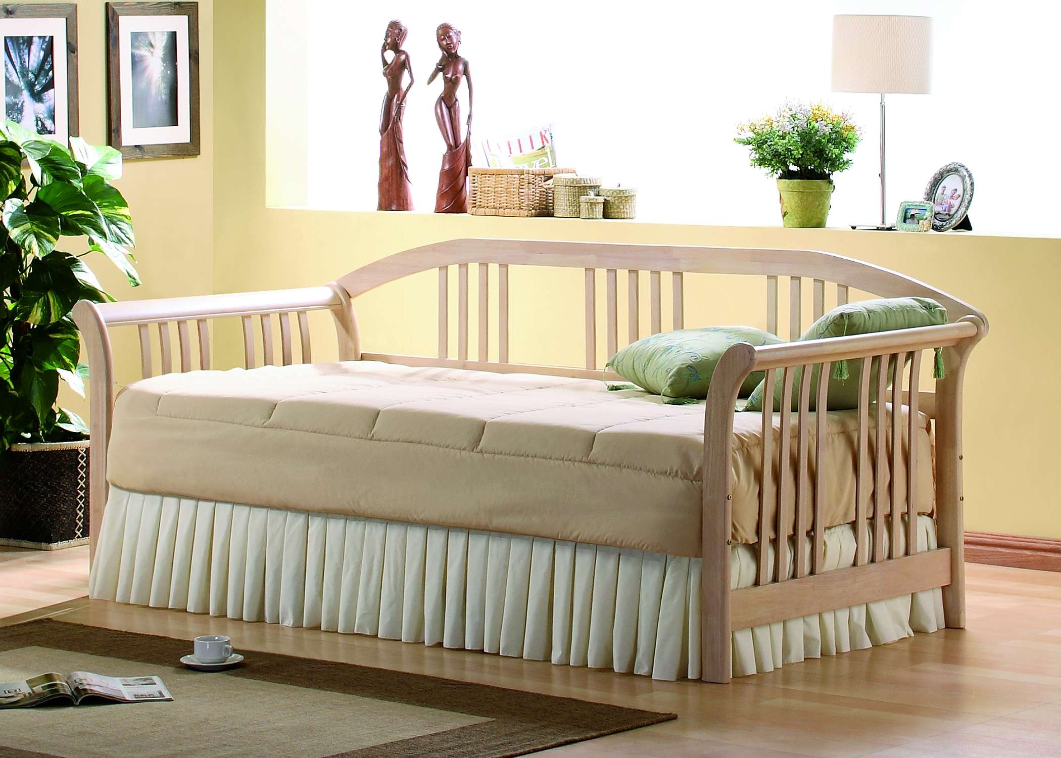 Trundle Beds for Sale | Full Size Daybed with Trundle | Cheap Daybeds