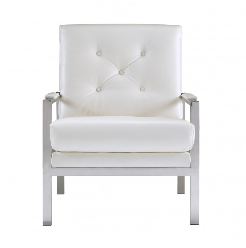 Tufted Chair Pads | Tufted Chair | Wingback Chair With Ottoman