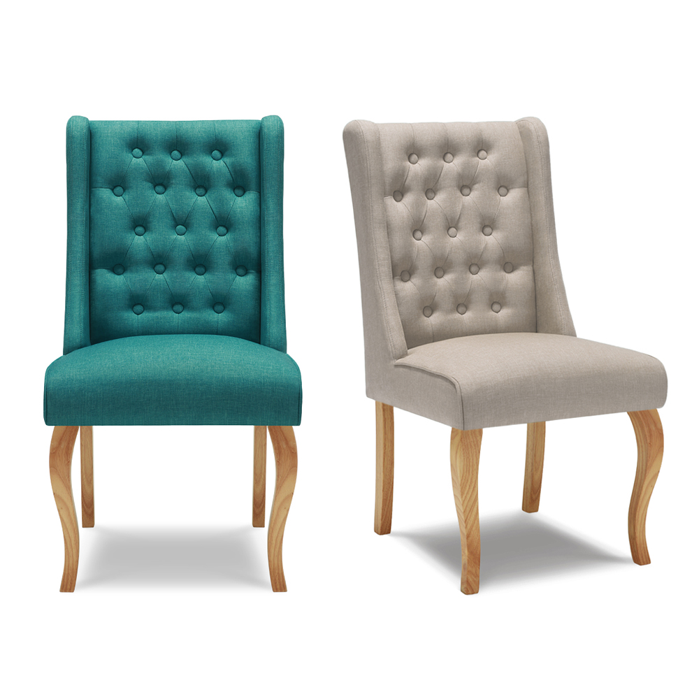 Tufted Chair | Tufted Recliner Chair | Marshalls Furniture Chairs