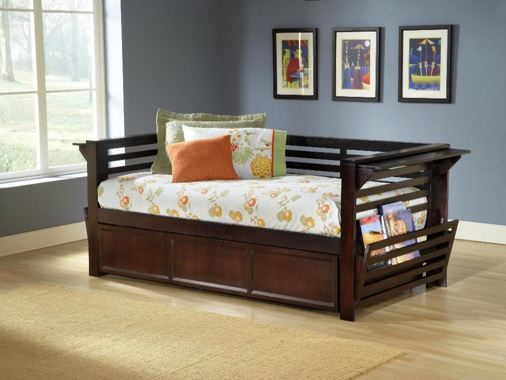 Tufted Daybed with Trundle | Cheap Daybed Sets | Cheap Daybeds