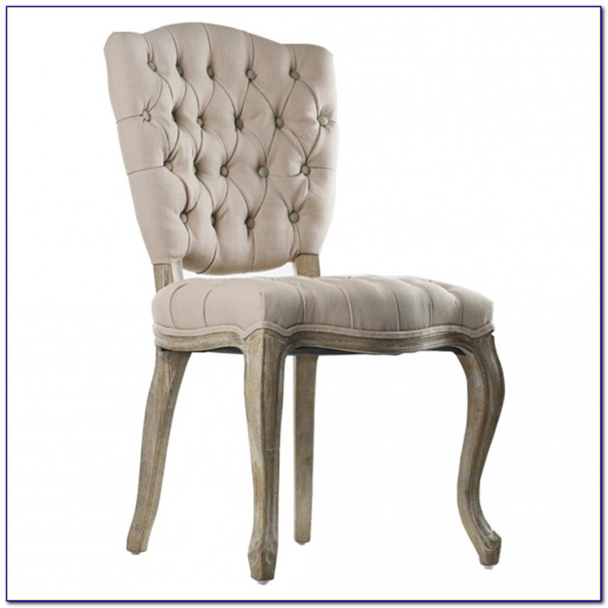 Tufted Dining Chair | Upholstered Parsons Chairs | Parson Chair