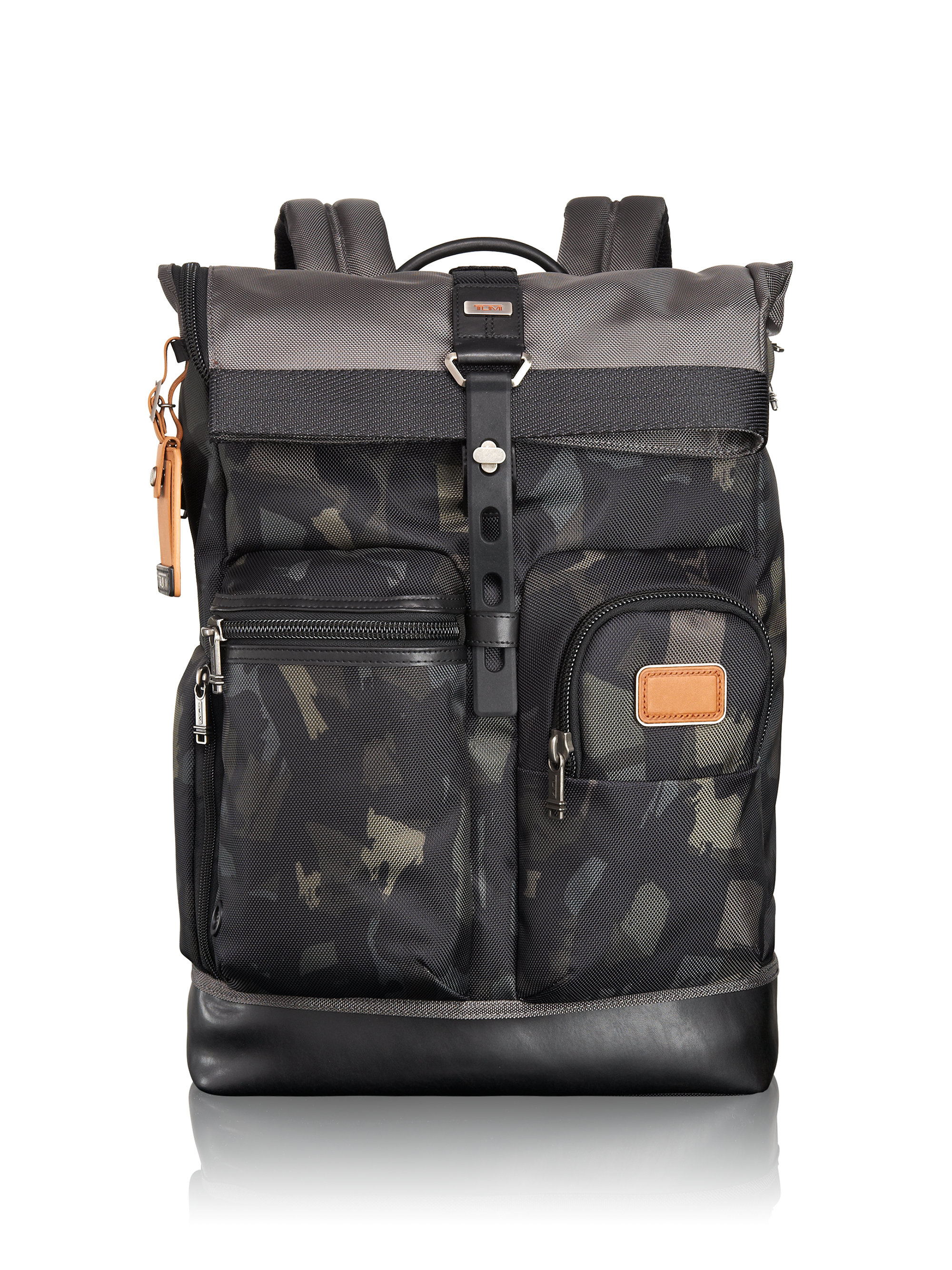 Tumi Alpha Bravo | Alpha Bravo Backpack | Knox Backpack