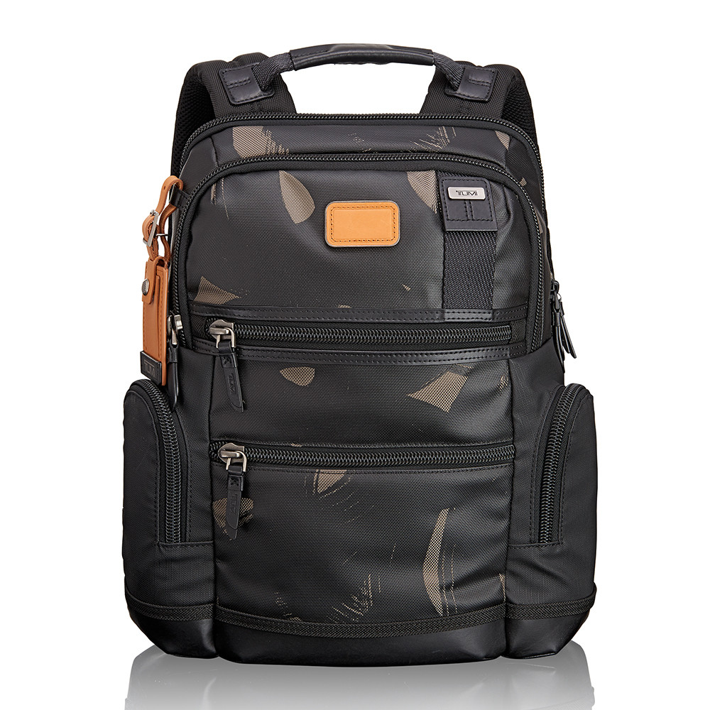 Tumi Alpha Bravo | Knox Rucksack | Tumi Alpha Collection