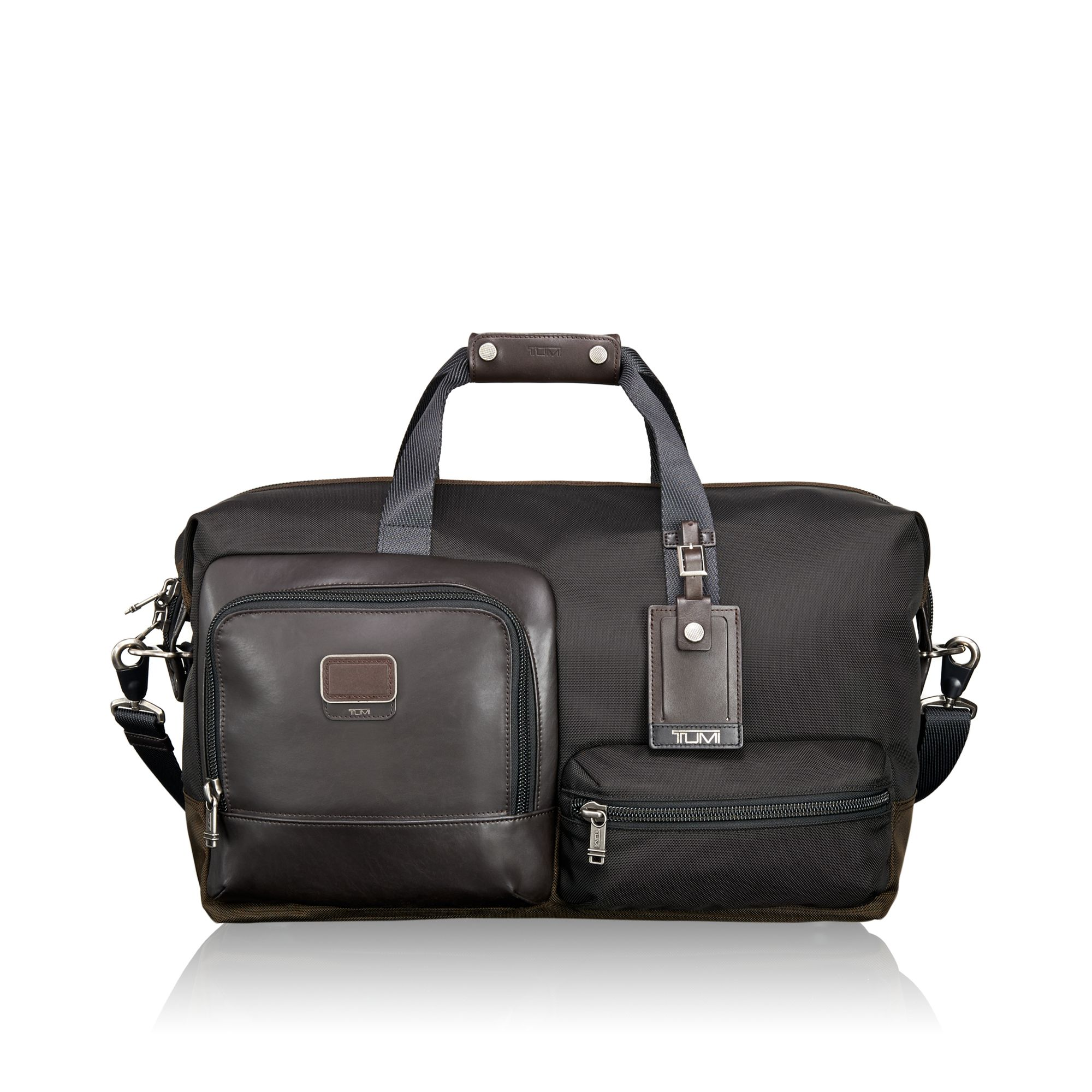 Elegant Tumi Alpha Bravo for Cool Travel Bag Ideas: Tumi Alpha Bravo Tote | Tumi Alpha Bravo Benning Deluxe Messenger | Tumi Alpha Bravo