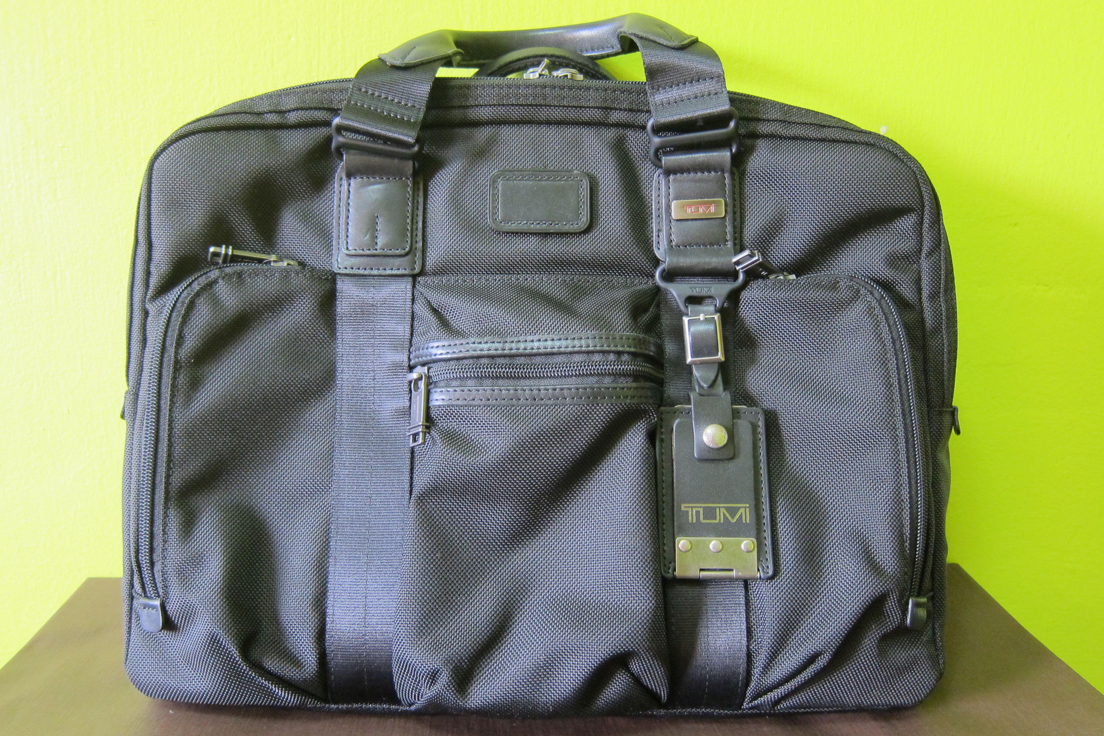 Tumi Alpha Bravo | Tumi Camera Backpack | Alpha Bravo Tumi Backpack