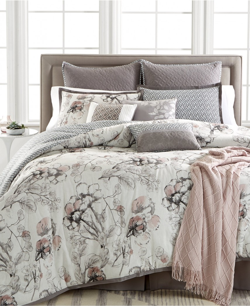 Bedroom gorgeous queen bedding sets for bedroom for Decoration bed bath and beyond
