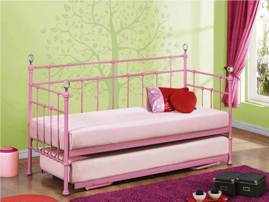 Twin Day Bed | Pop Up Trundle Bed Ikea | Cheap Daybeds