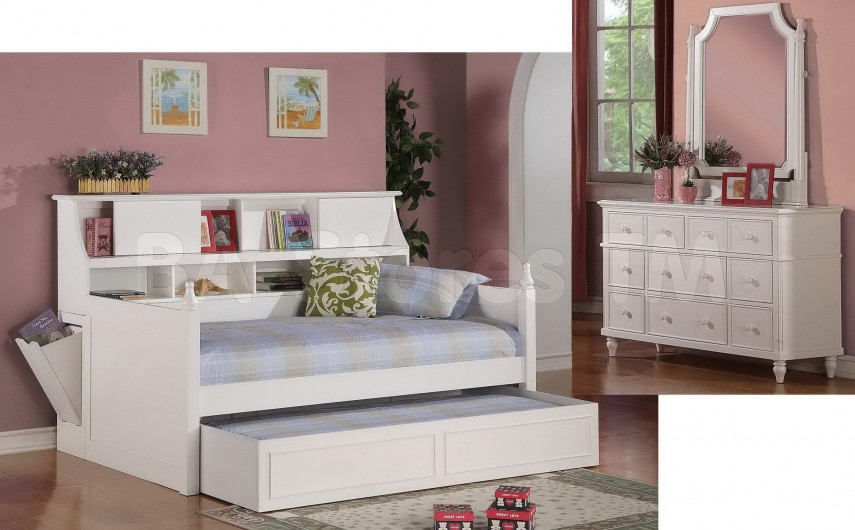Twin Daybed | Upholstered Daybed | Full Daybed