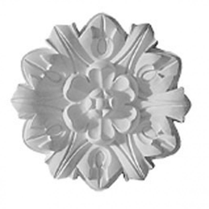 Two Piece Ceiling Medallion | Ceiling Medallion | Home Depot Ceiling Medallions