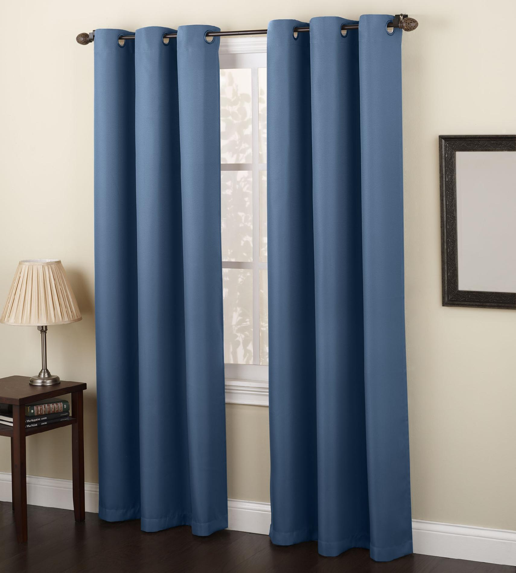 Two Story Window Drapes | Cheap Window Curtains and Drapes | Window Drapes