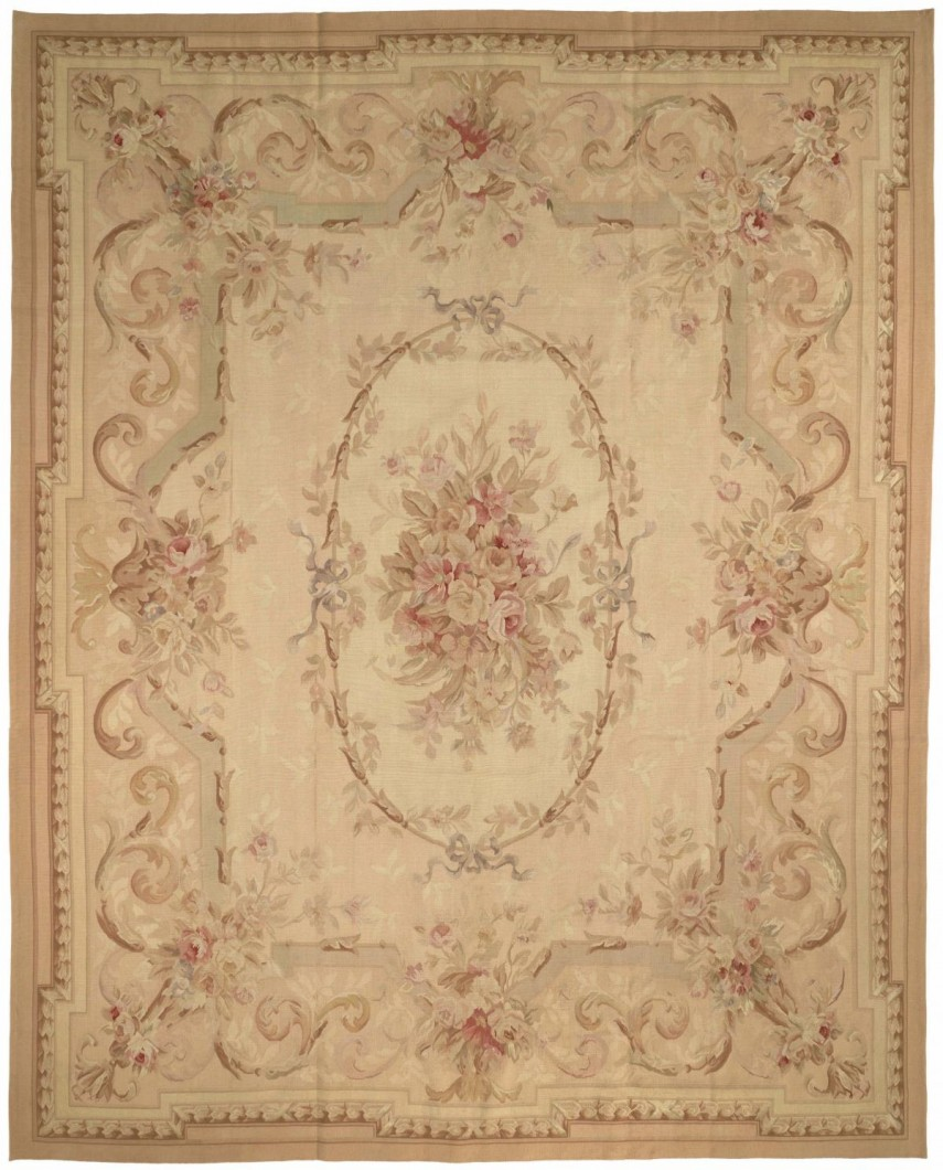 Unique 1800 Rugs | Inspiring Aubusson Rugs