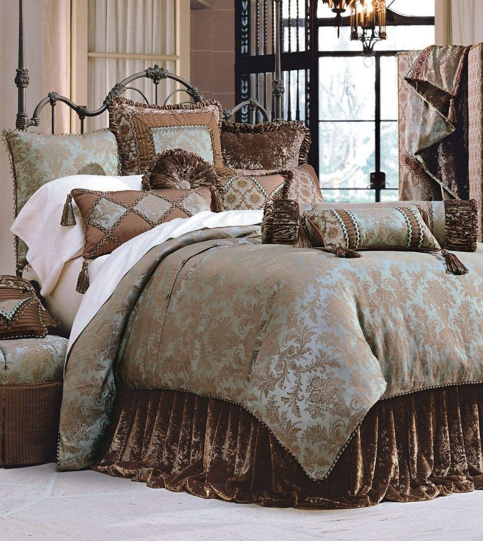Unique Comforters | Luxury Comforter Sets | Luxury Comforter Sets