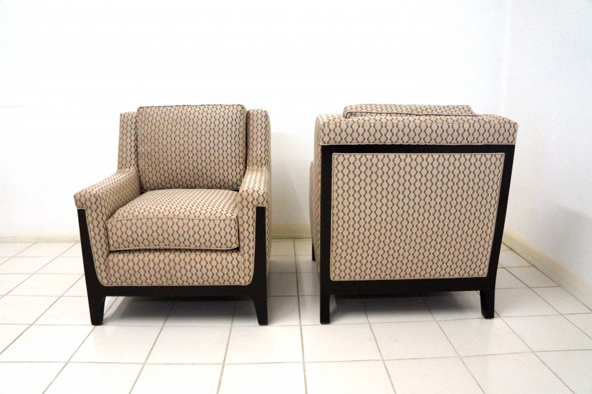 Upholstered Arm Chair | Occasional Chairs | Small Upholstered Chairs