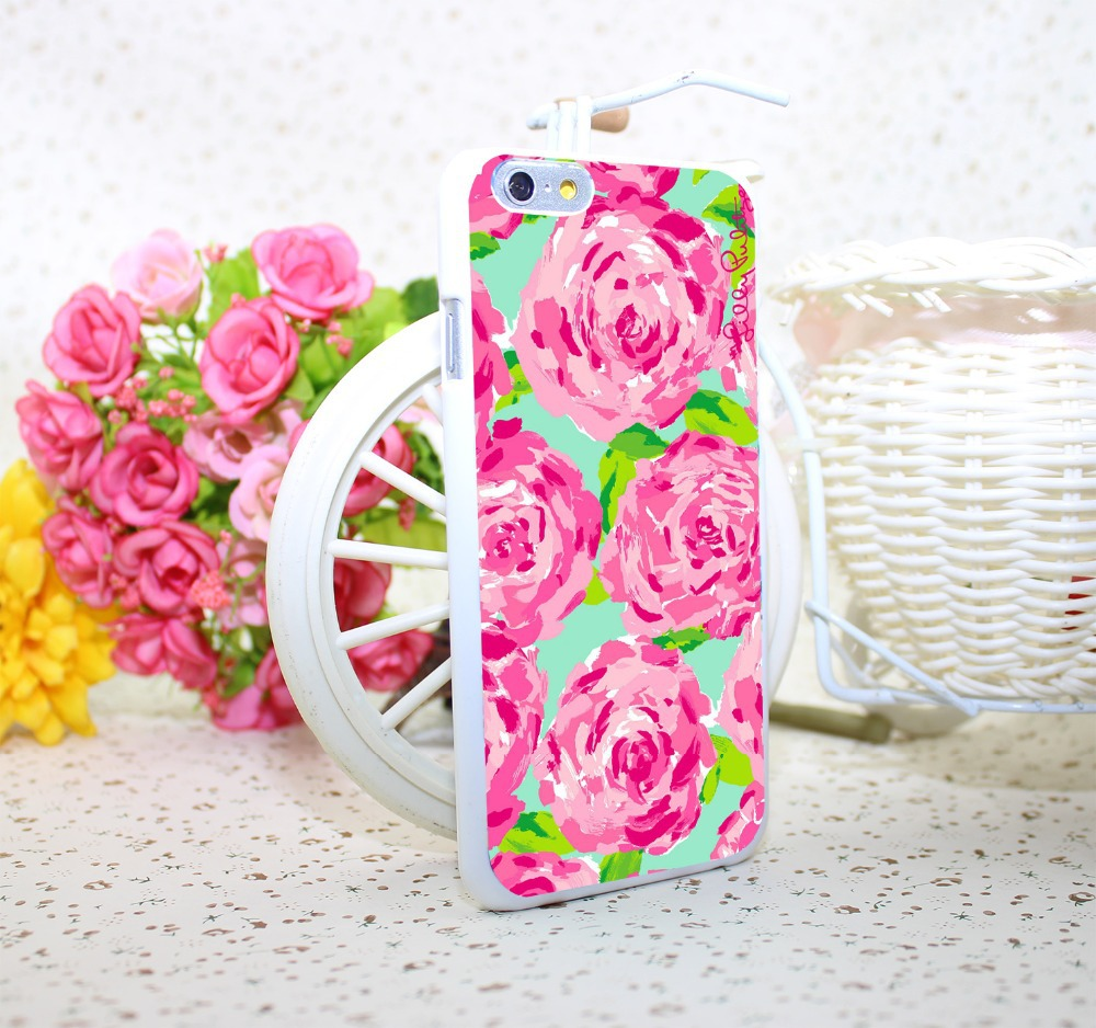 Vera Bradley Cell Phone Cases | Lilly Pulitzer Phone Case Iphone 5 | Lilly Pulitzer Phone Case