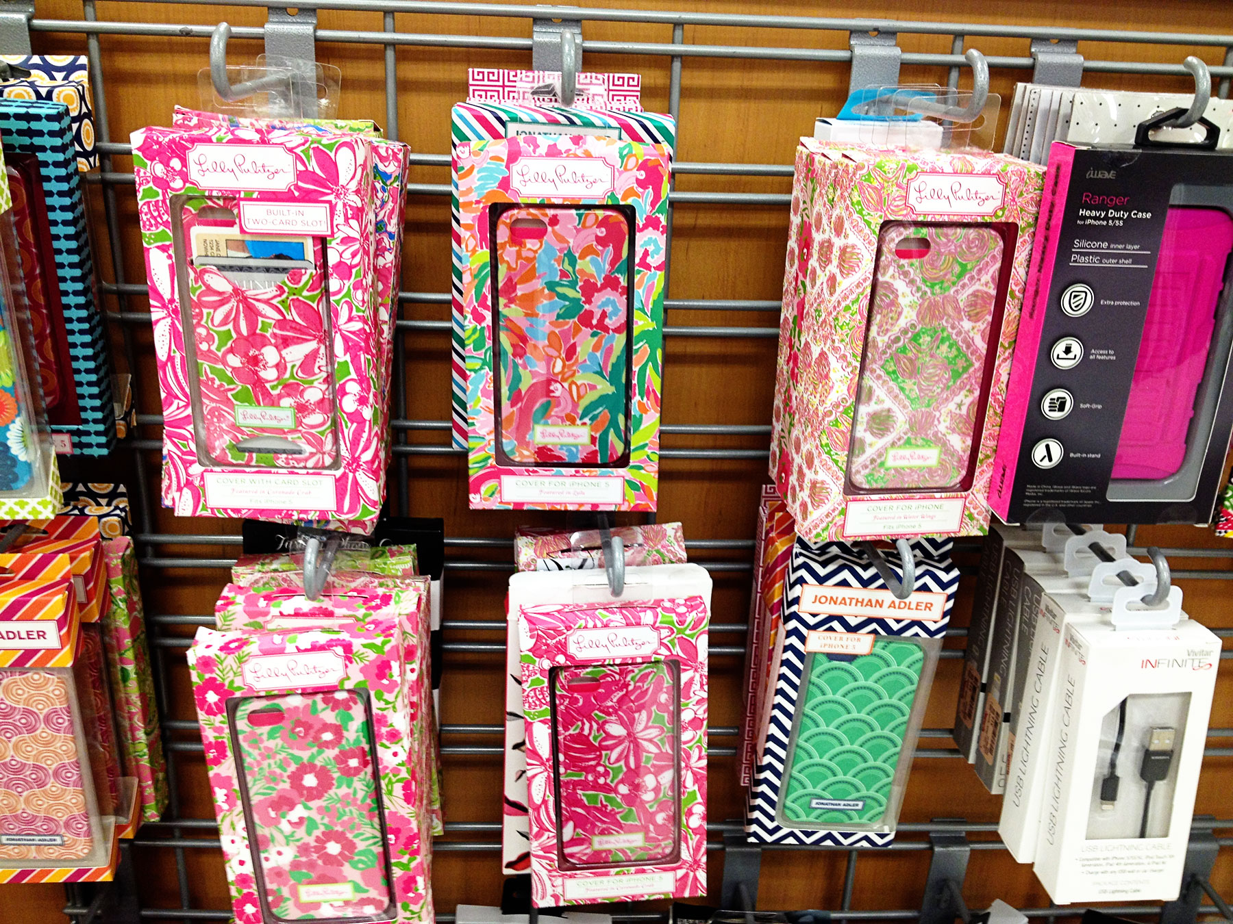 Vera Bradley Ipad Air Case | Iphone 5s Cases Lilly Pulitzer | Lilly Pulitzer Phone Case