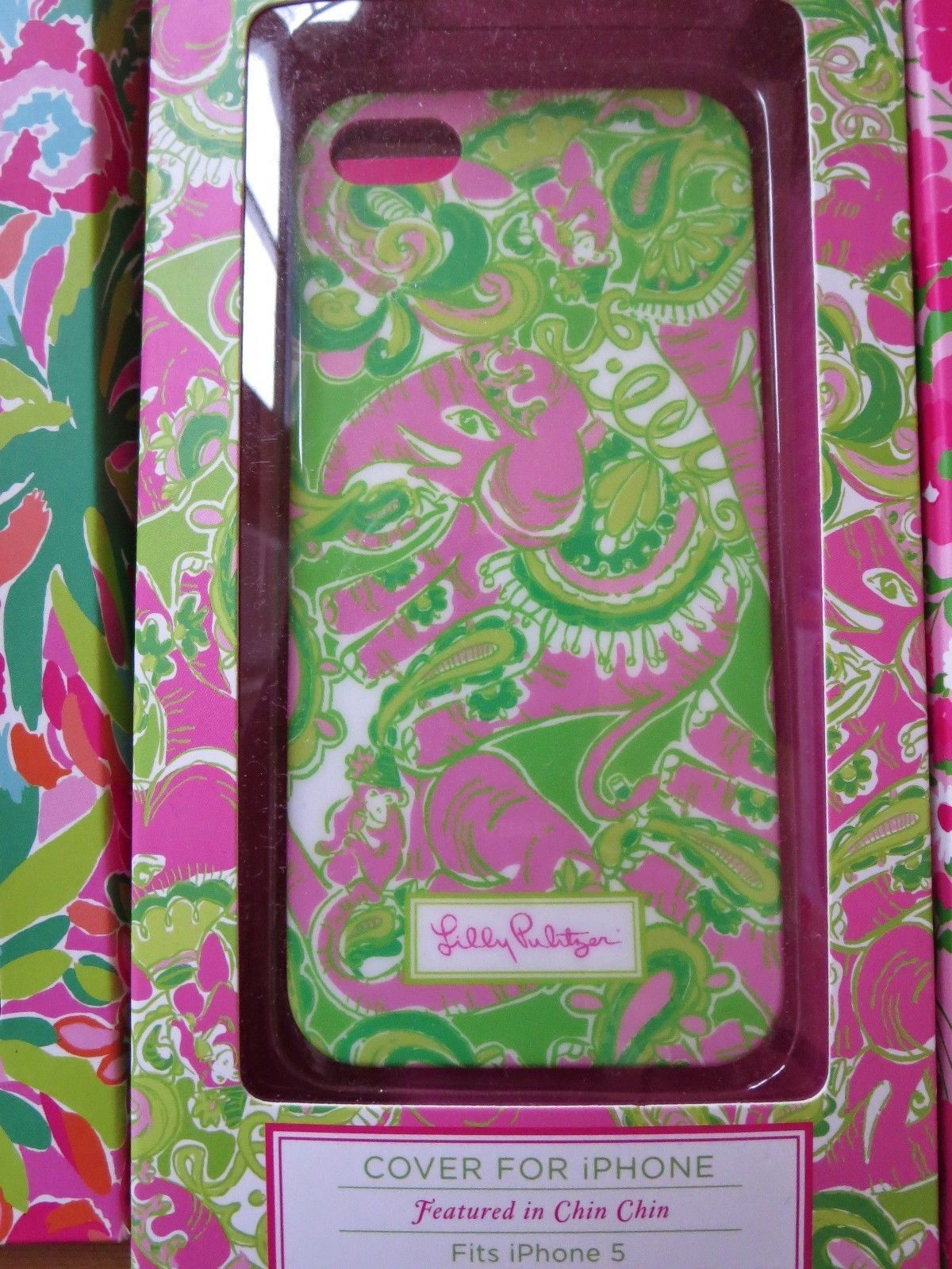 Vera Bradley Phone Covers | Lilly Pulitzer Wristlet | Lilly Pulitzer Phone Case