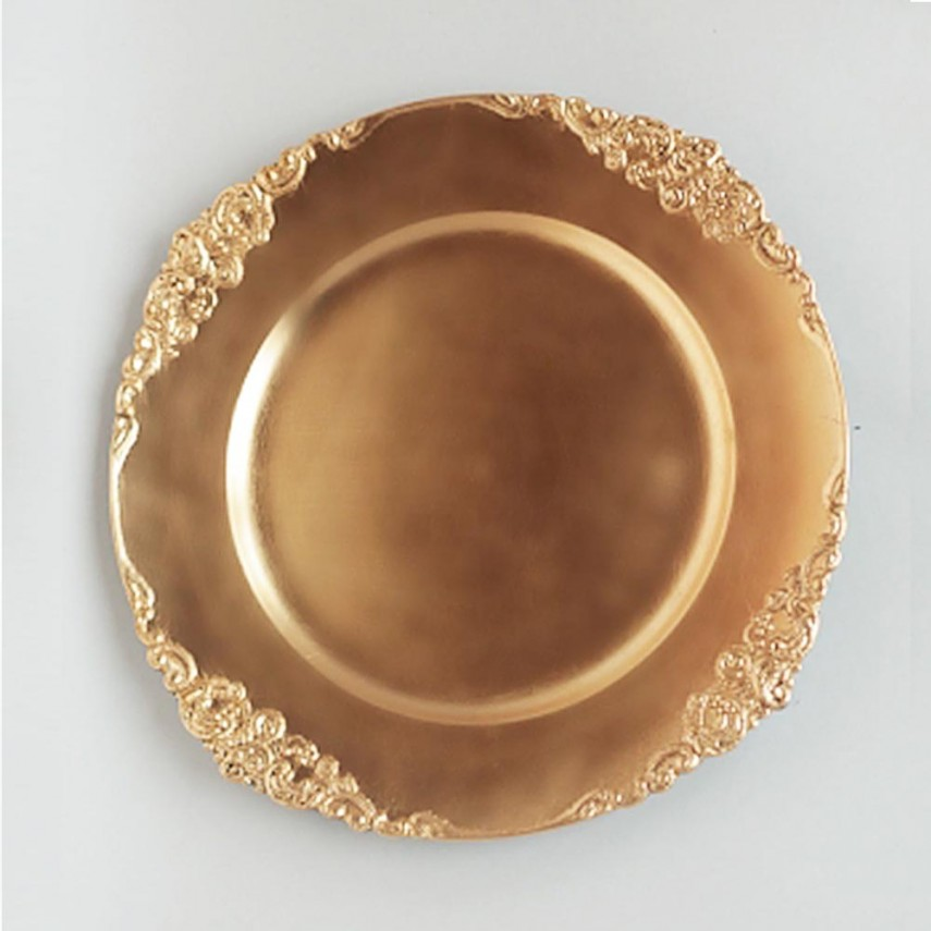 Astonishing Plate Chargers For Pretty Dinnerware Ideas