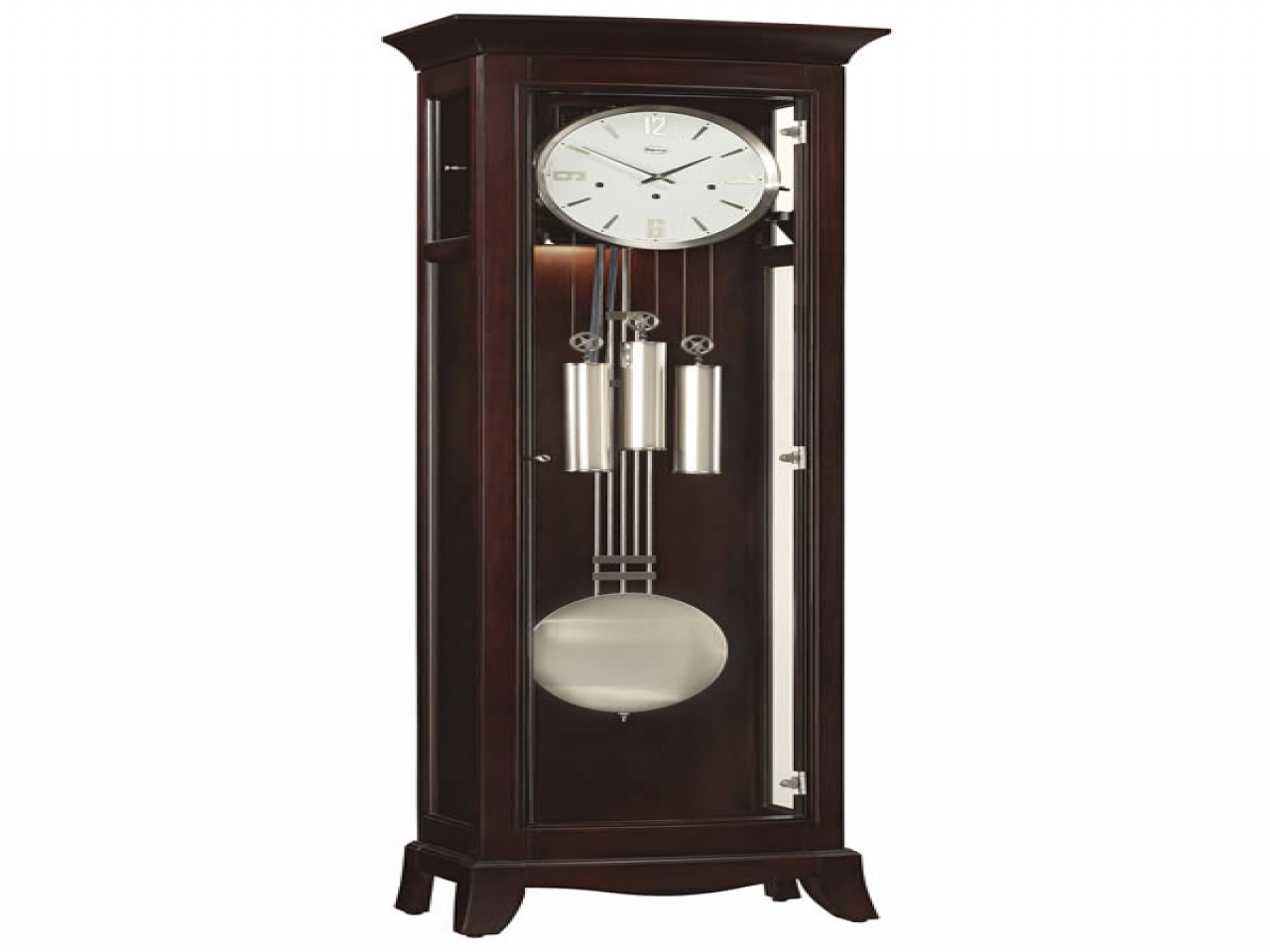 Wall Clock Mechanism | Howard Miller Clock Parts | Quartz Clock Kit