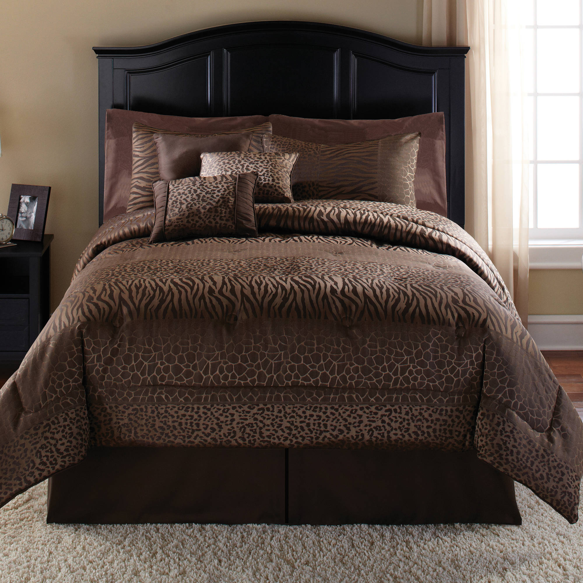 Walmart Queen Bed Sets | Queen Bedding Sets | Queen Size Bed Sets for Cheap