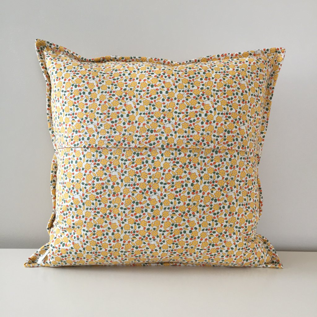 West Elm Pillows | Large Decorative Pillows | Gold Throw Pillows